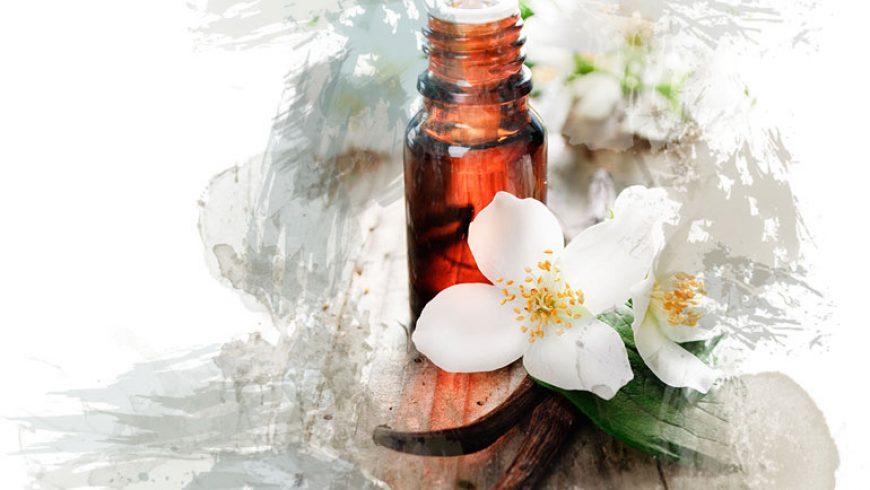 Les huiles essentielles anti stress
