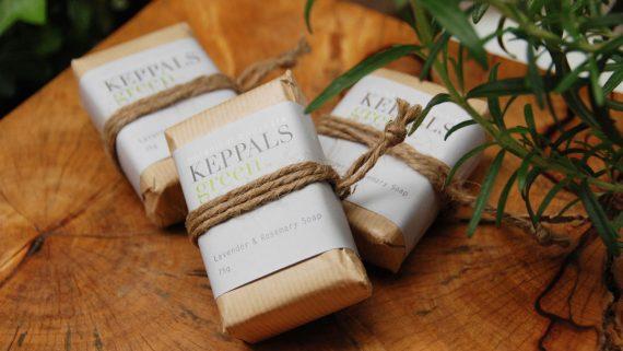Le savon noir 100% naturel