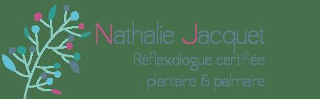Nathalie Jacquet Reflexologie - Reflexologue certifiée – Palmaire & Plantaire